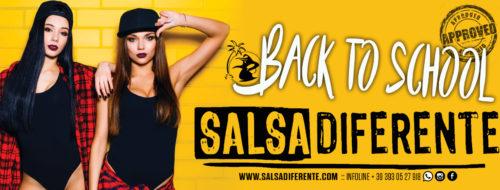 SALSADIFERENTE S.S.D. a r.l.