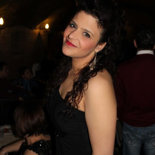 Giorgia Fazari