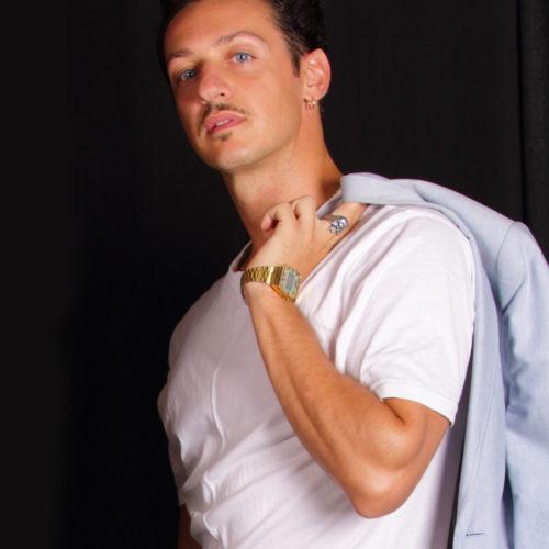 Matteo Giorgio