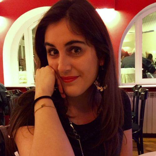 Jessica Scardamaglia
