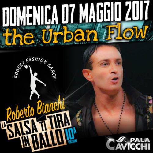 Roberto Bianchi - LA SALSA TI TIRA IN BALLO 2017