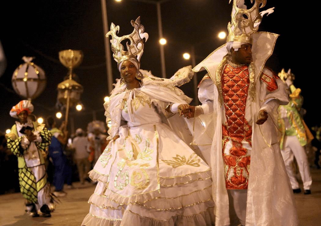 carnevale cubano