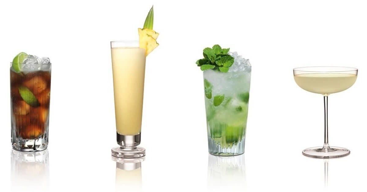 cocktail cubani