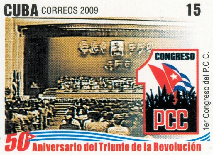partito comunista cubano