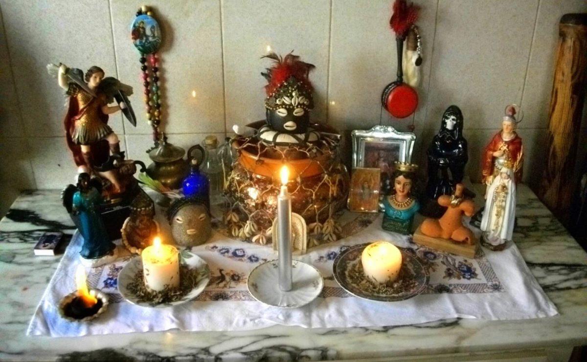 religione cubana