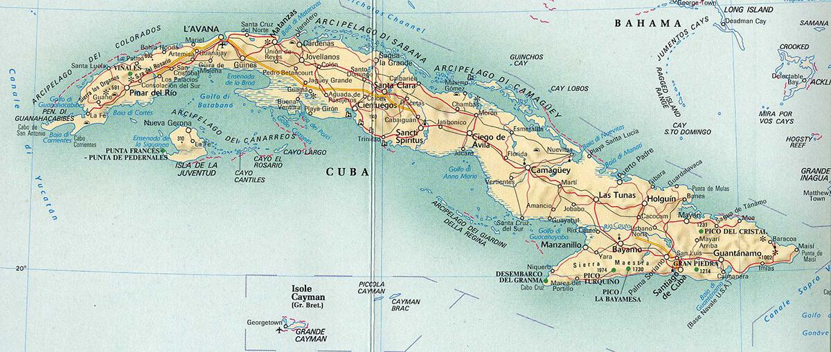 stato cubano