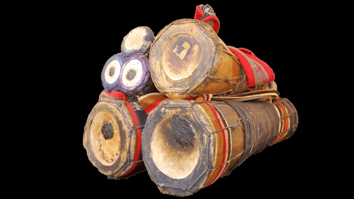 tamburi batà