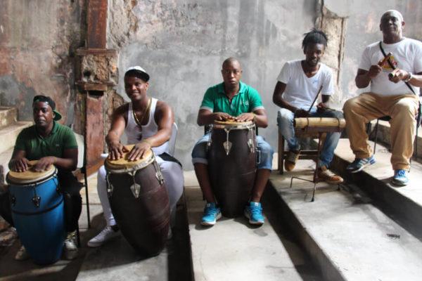 ritmi tradizionali a cuba