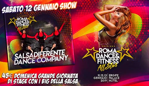 ROMA DANCE ALLSTAR
